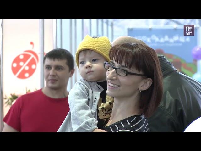 Телеканал «АрТ Вести».  WANEXPO  Ноябрь, 2015