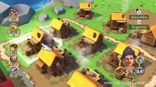 Städtebau auf der Wii: Anno Erschaffe eine neue Welt (vom 18.12.2016, #1)