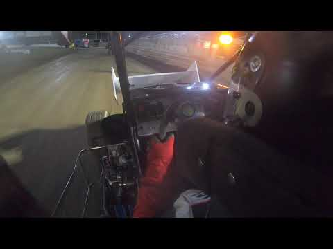 BillyCoates Deming Speedway 8-23-19. - dirt track racing video image