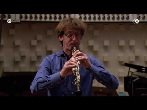 Mozart - Divertimento door Radio Blazersensembe