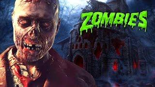 ZOMBIE CHURCH (Black Ops 3 Custom Zombies)