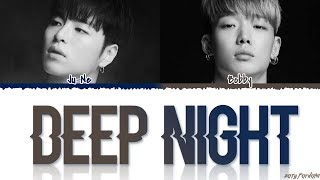 Ikon Ju-Ne Bobby 39 DEEP NIGHT 39.mp3