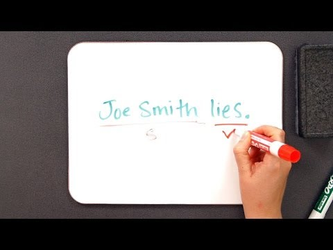 How to Write a Complete Sentence | Grammar Lessons