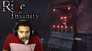 I'M LOSING MY MIND!! | Rise of Insanity | #1
