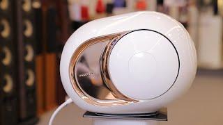 Loa Bluetooth Devialet Phantom Gold - Loa Không Dây Hay Nhất Hành Tinh