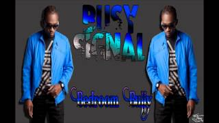 Busy Signal -- Bedroom Bully