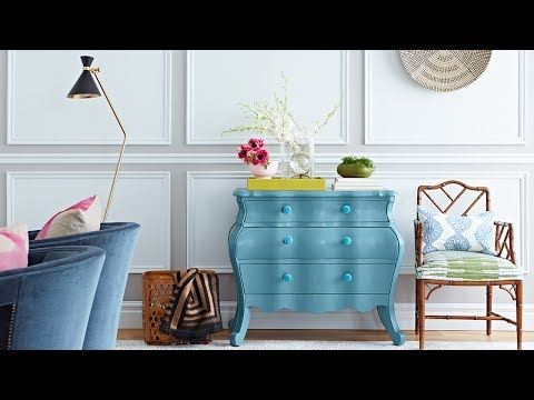 Interior Design 48 Easy DIY Paint Projects To Try Now YouTube Impressive Easy Interior Design