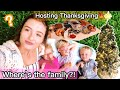 Is It Just Us For The Holidays?! Hawai'i Life + Family Update