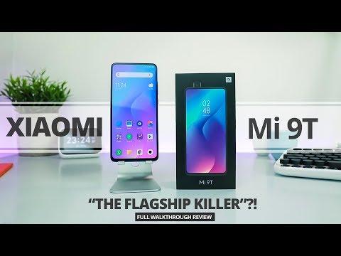 "Xiaomi Mi 9T (Redmi K20 Global Version) Is It The ""Flagship Killer""?? - Full Review [Xiaomify]"