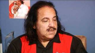 Ron Jeremy's Favorite Porn Stars to Work With