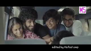 Pirinthalum vanam - theri movie album edition Lovely melody tamil song by Deneshan Den