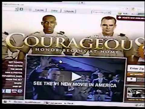 100711 Kevin Downes Courageous.wmv