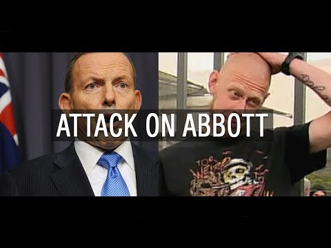 Abbott gets head-butted, and other SSM news - The Feed
