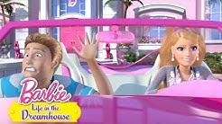 Barbie ja lupa ajaa