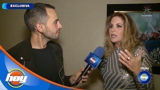 ¡Lucero le responde a Gaby Spanic! | Hoy