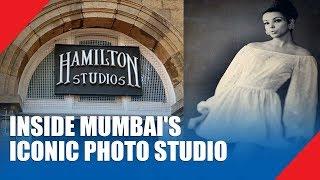 World Photography Day: Inside Mumbai's Iconic Photo Studio.