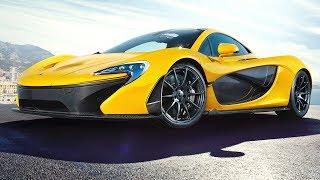 Amerikada Araba Fiyatları: McLaren