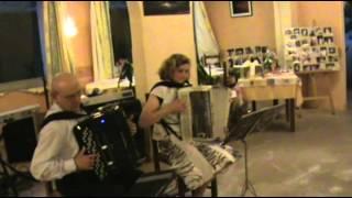 ACCORDEON  musette : Accordéon Duo Medley des plus belles chansons d'Edith Piaf