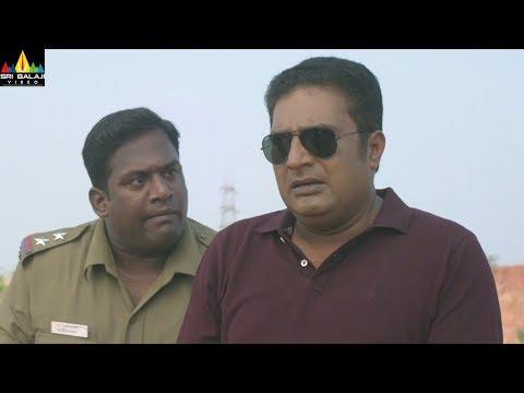 Chennai Chinnodu Movie Prakash Raj Comedy...