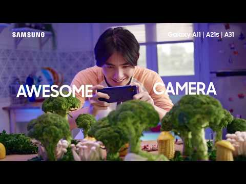 samsung-indonesia:-the-new-galaxy-a11-|-a21s-|-a31-#awesomelive