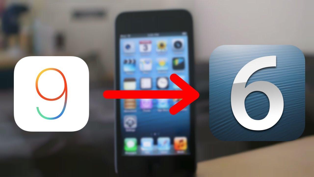 Видеообзор iPod touch 5 поколения - YouTube