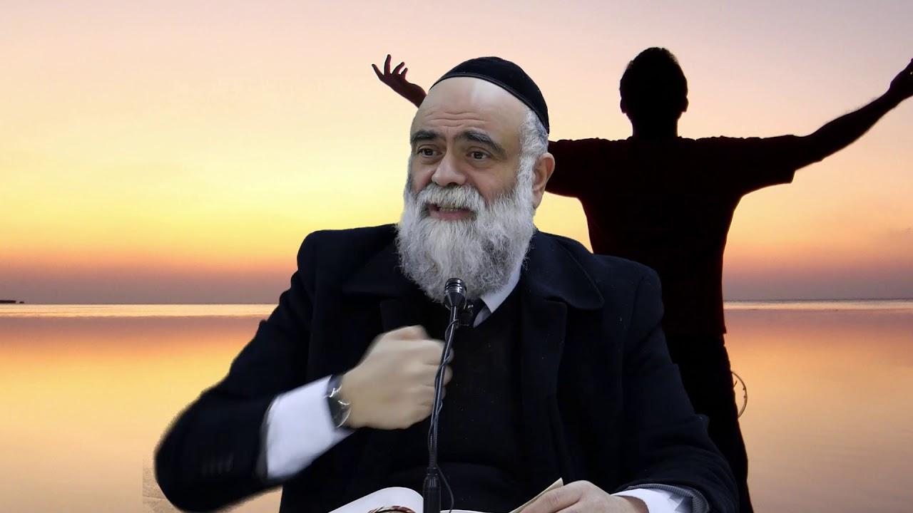 אם לא היינו במצריים? - הרב משה פינטו HD - חזק ביותר!