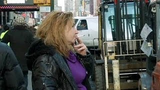 Up In Smoke: New York Bans E-cigarettes
