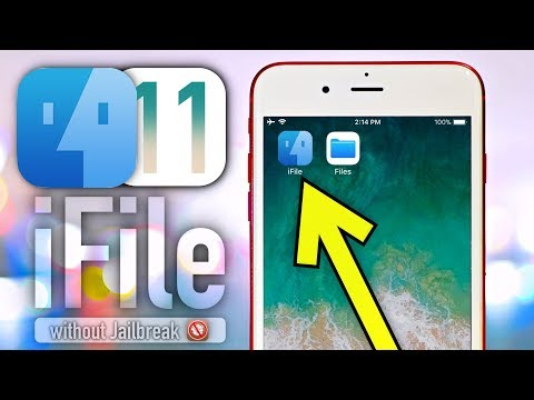 How To Get iFile without Jailbreak on iOS 10/11
