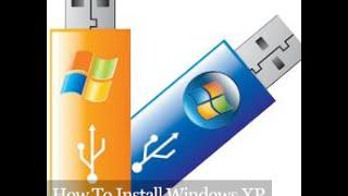 Загрузочная флешка с Windows Xp Winsetup #2