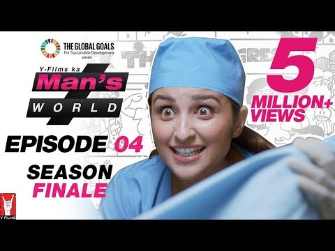 Man's World  Full Episode 04