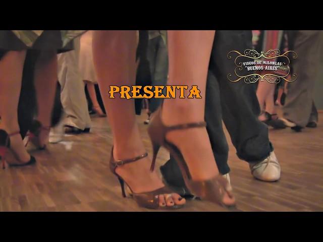Berlin, Milongueando en Cafe Dominguez milonga, tango en Alemania, Germany
