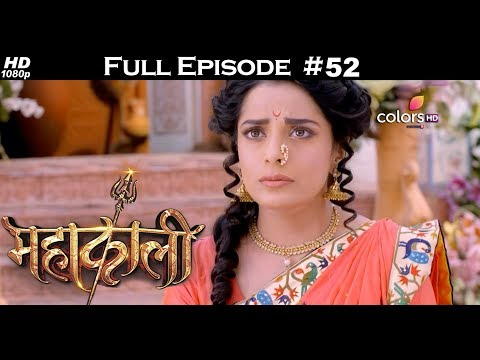 Mahakaali - 14th January 2018 - महाकाली - Full Episode