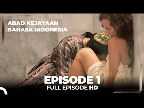 Abad Kejayaan Episode 1 ( Bahasa Indonesia)