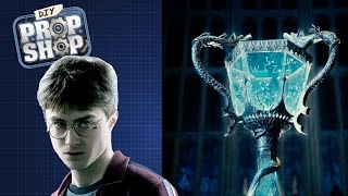 Triwizard Cup - Harry Potter - DIY PROP SHOP