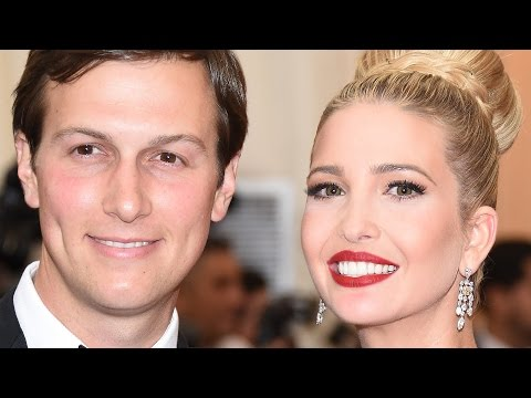 Thumbnail: The Truth About Ivanka Trump's Marriage