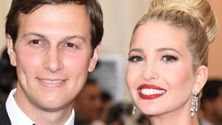 The Truth About Ivanka Trump's Marriage thumbnail