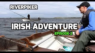 Irish Adventure - episode 2 - (video 176)