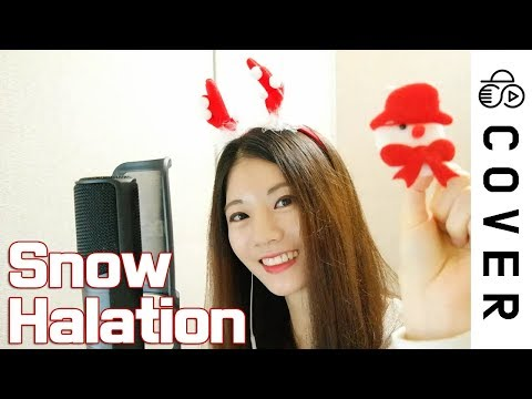 Snow Halation - Love Live! 러브라이브! ┃Full Cover by Raon Lee