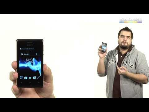Обзор смартфона Sony Xperia E dual