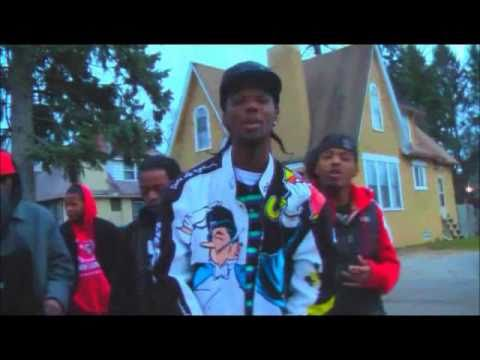 """ARROGANT"" BRAN MARTEZ FEAT. Y.A.G. & NATE JONES (MUSIC VIDEO"