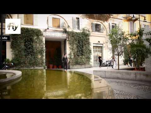 iFlyTV: The Little Secrets of Milan
