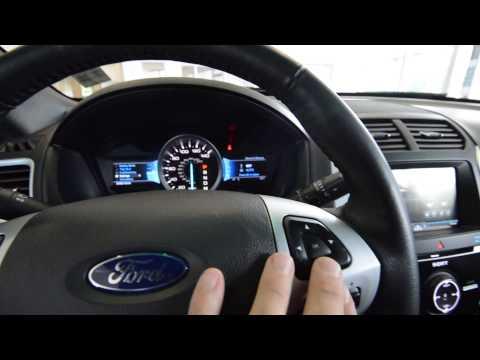 2011 Ford Explorer Limited AWD LOADED (stk# 3818A ) for sale Trend Motors Used Cars Rockaway NJ
