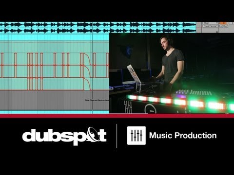 Dubspot Tutorial: How to MIDI Map LED Lights w/ Ableton Live + DMXis