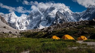 K7  Expedition Pakistan - 2017
