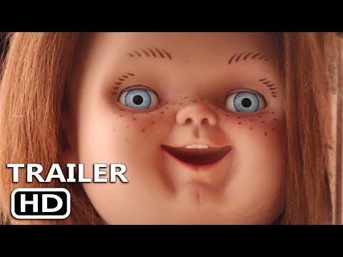 CHUCKY Official Teaser (2021)