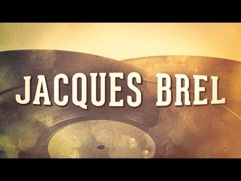 Jacques Brel, Vol. 3 « Les idoles de la chanson française » (Album complet)