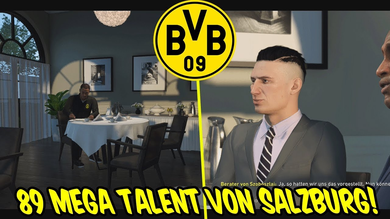 Mega Talent Bvb