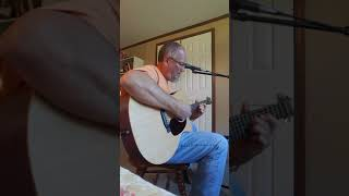 """""""A Pirate Looks at Forty"""" cover by Ken Freeman ( Damn Truck Driver)"""