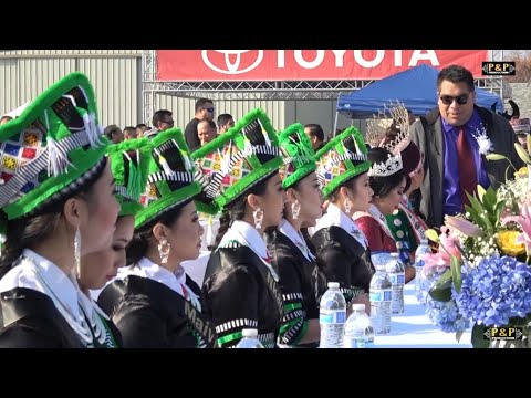 Hmong Culture New Year celebration, lnc.2018 First Day in Fresno
