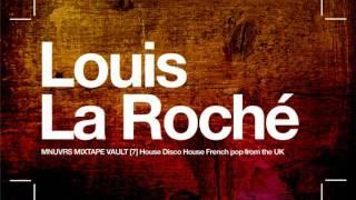 Louis La Roche - Missing You